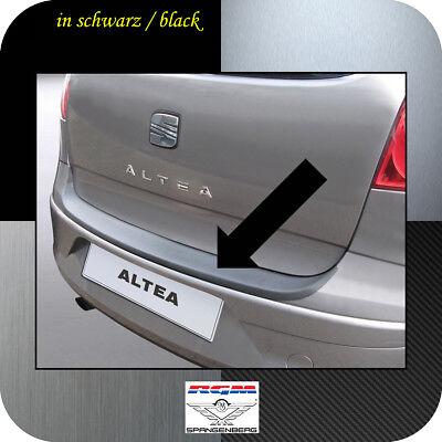 Original RGM Ladekantenschutz ABS schwarz Seat Altea XL Van 5-Türer 10.06-09.15