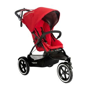 Phil and Teds Sport Stroller / Pousette