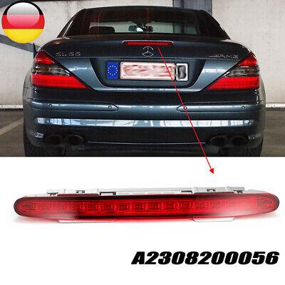 Für Mercedes Benz SL R230 DRITTE 3. Stop BREMSLICHT LEUCHTE Original A2308200056