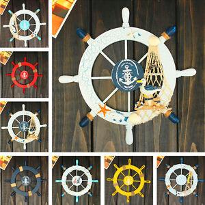 7 tipi barca timone in legno 28cm arredamento casa mare for Arredamento barca
