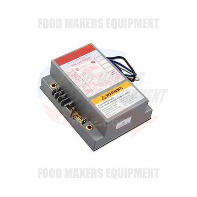 Baxter Ov210 Rack Oven Ignition Control . 01-1000v9094