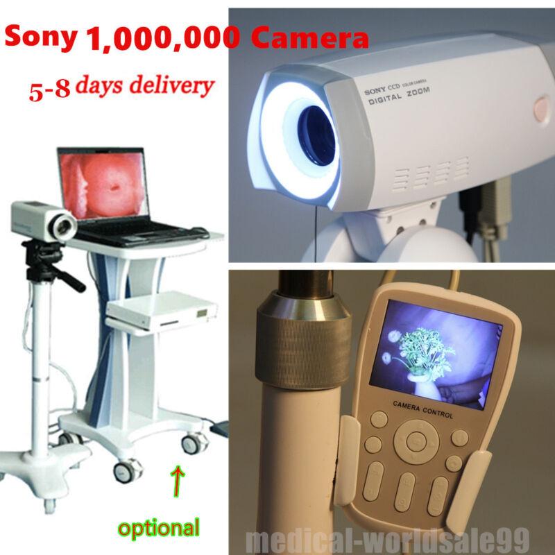 Digital High Image 800,000 Camera Electronic Colposcope colposcopy test