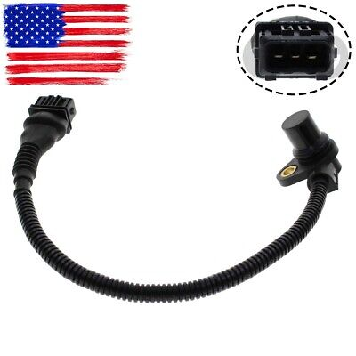 CVT Transmission Rotational Speed Sensor For Mini Cooper Base Convertible 2-Door