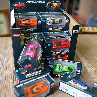 Mini Car Toys Engineering McQueen Jackson Storm Cruz Model Play Set for Kids (Mcqueen Car For Kids)