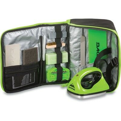 Dakine Super Tune Snowboard Tuning Kit NEW in travel pouch Deluxe with (Dakine Super Tune)