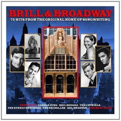 ROLE KING, THE CRYSTALS, ELVIS PRESLEY, ...)  3 CD NEW+  (Elvis Presley Brille)
