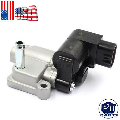 OEM Idle Air Control Valve IACV For Honda Acura CRV Odyssey Accord CL MDX TL