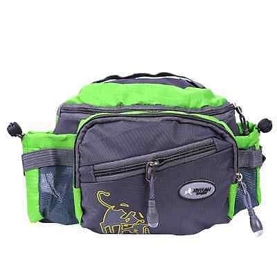 Sougayilang Fishing Bag Portable Outdoor Fishing Tackle Bags