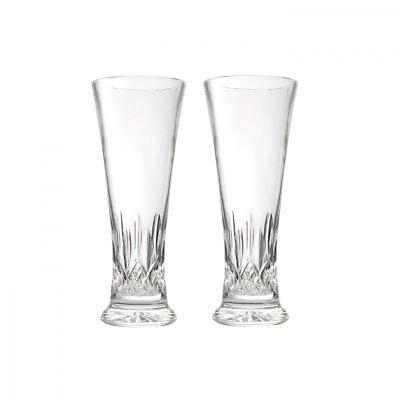 Lismore Pilsner Set (Waterford Lismore Pilsner Tall Beverage Set of 4)