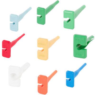 9 Piece Deutsch Removal Tool Kit