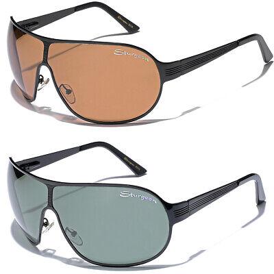 Oversize Large Polarized Aviator Sunglasses Men Fishing Driving Glasses Big (Aviator Fishing Sunglasses)