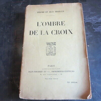 L ' OMBRE DE LA CROIX