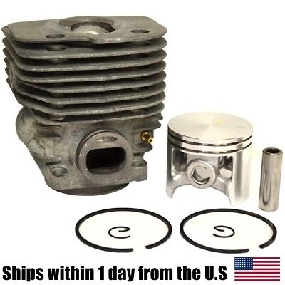 Partner Husqvarna Cylinder Piston Ring Kit K950 K 950 Concrete Cut Of Chop Saw