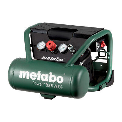 Metabo 180-5 W OF Kompressor Power 60153100 ölfrei