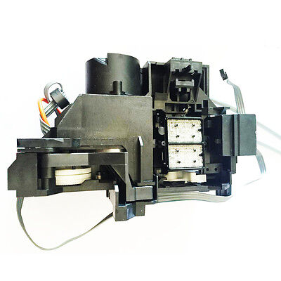 Epson Surecolor Cap Station Ink Pump Assembly For R3000 Sc-600 608 A3 Printer
