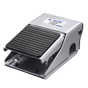 Foot Pedal Control Valve 2 Position 3 Port 1/4