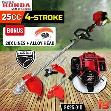 Buy New 4 Strock 25cc Multi Tool Brush Cutter Fairfield East Fairfield Area Preview