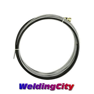 Weldingcity Liner 43015 0.023-0.030 15-ft Bernard 200300a Mig Welding Gun