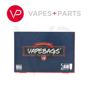 VapeBags Vaporizer Balloon Replacement Bags Extreme Q Volcano Herbalizer Zephyr