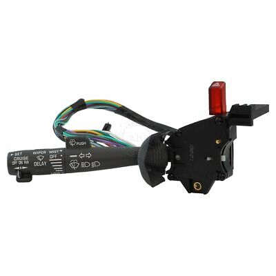 - Cruise Control Windshield Wiper Arm Turn Signal Lever Switch for Chevy GMC Truck