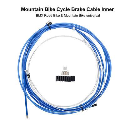 Alero CAPB1 Bike Cable Housing End Caps Fits 5mm Brake Housing 50 pcs