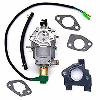 Carburetor Carb For HUAYI 140 HY140 Generator Type B Manual With Spacer Gaskets