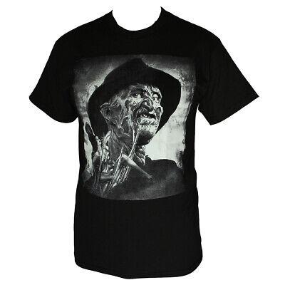 Freddy Kruger Nightmare   MEN'S T-SHIRT BLACK ](Freddy Kruger)