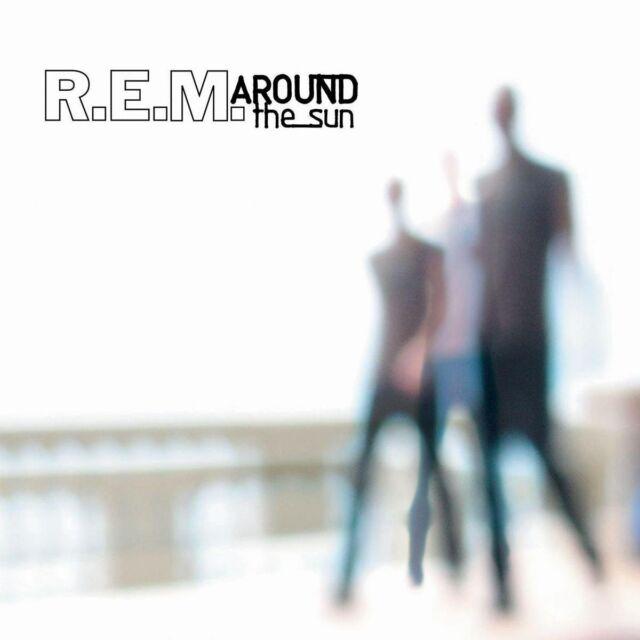 R.E.M. - AROUND THE SUN   CD NEU