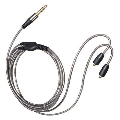 Replacement MMCX cable for Westone W10 W20 W30 W40 W50 W60 W80...