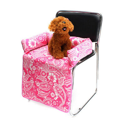 Pet Dog Cat Puppy Large Sofa Bed Couch Kennel Puppy Pad Cushion Mat Chair Cover