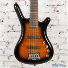 Warwick 5 String Electric Bass Bass Guitars