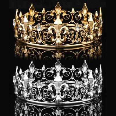 ichen Imperial Kaiserlich Kristall König Krone Prom Party (Prom Krone)