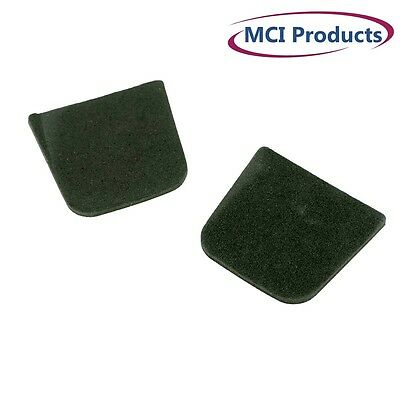Whites Metal Detector Arm Cup Foam Pad Kit 802-5309