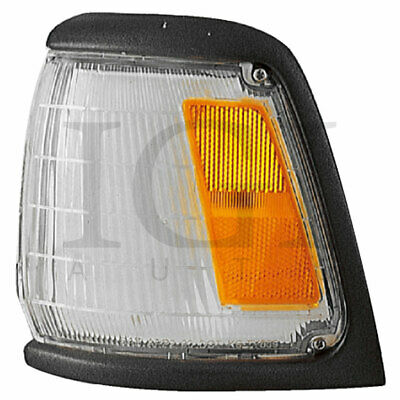 For 1989-1991 Toyota Pickup Left Driver Side Park Clearance Lamp Driver Side Park Lamp