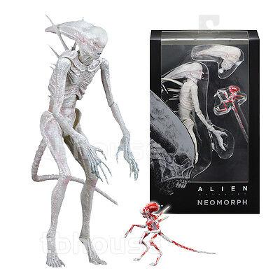 9  Neomorph   Baby Action Figure Alien Covenant Aliens Prometheus Xenomorph Neca