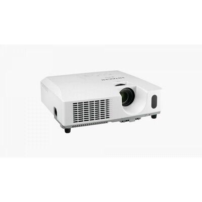 Cheap Hitachi ED-X42 Home Cinema Projector 2200 Lumens with New Lamp