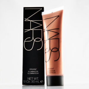 Nars Illuminator Orgasm - Full Size 1.1 Oz. / 30mL Brand New Boxed