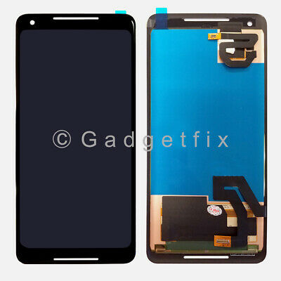 USA For Google Pixel 2 XL OLED Display LCD Touch Screen Digitizer Replacement