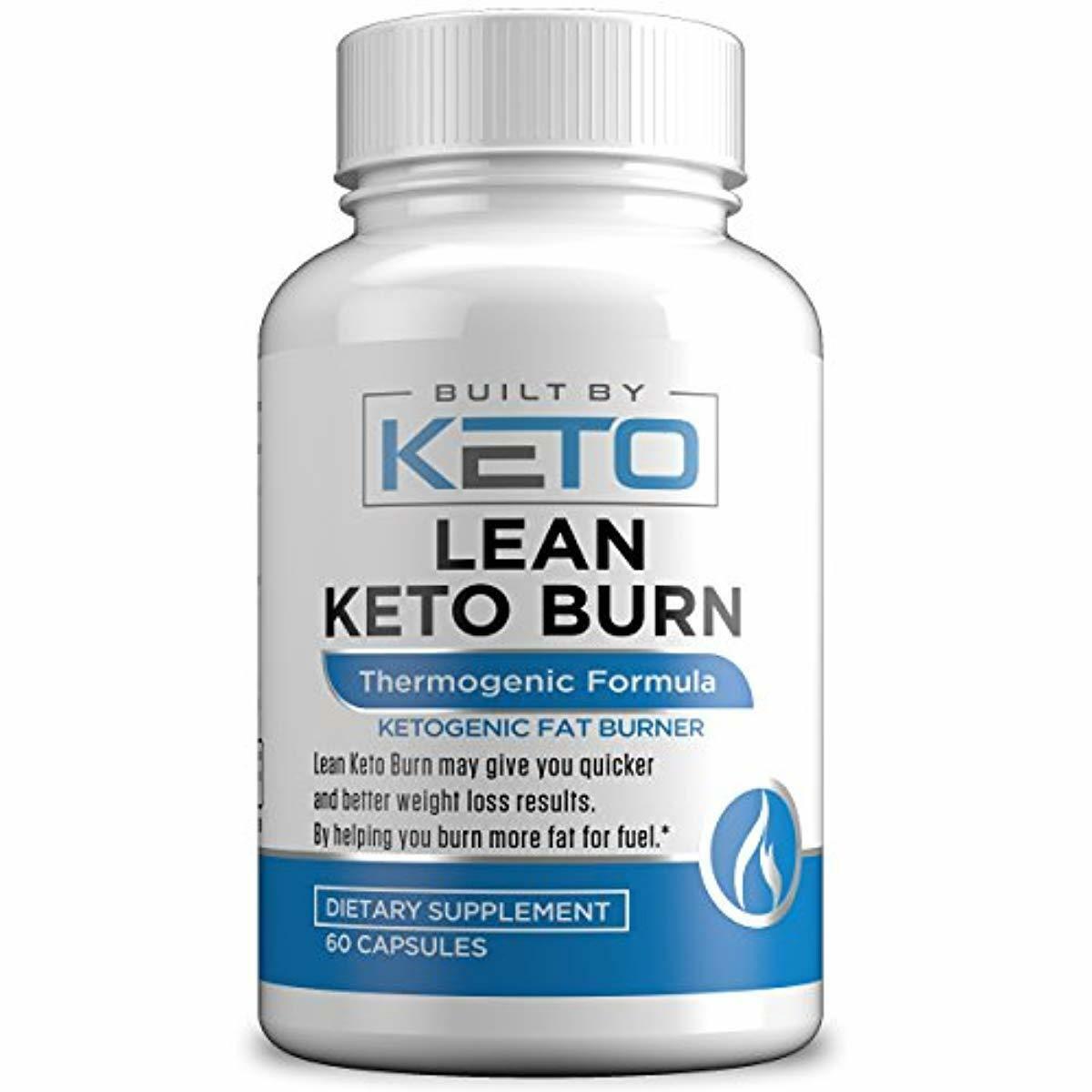 lean keto burn advanced keto weight loss