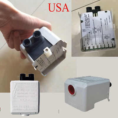 Us 530se Control Box Electric Eye For Riello 40g Oil Burner Controller G3 G20s