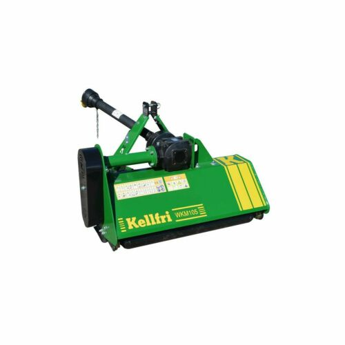 Kellfri NEW 1.05mtr W SERIES Flail Mower ideal for compact Tractors 990+VAT