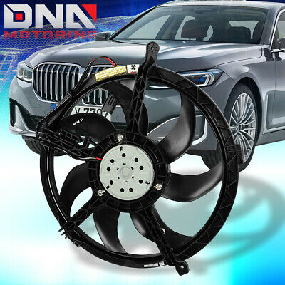 FOR 2011-2016 MINI COOPER PACEMAN COUNTRYMAN FACTORY STYLE RADIATOR COOLING FAN