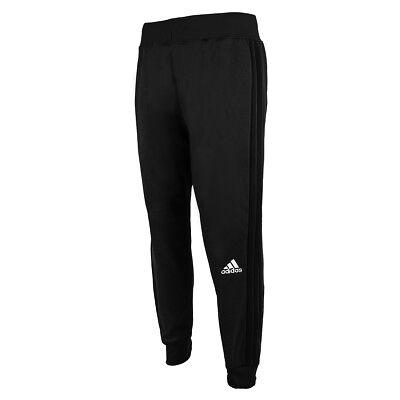 adidas Men's Practice Climawarm Jogger Pants