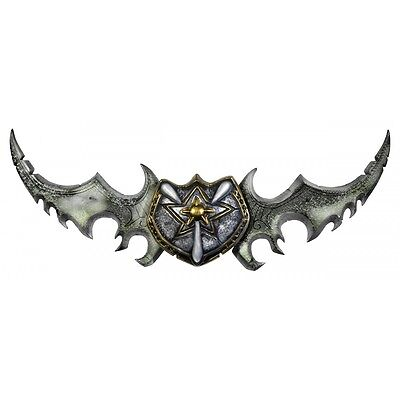 Warglaive of Azzinoth Costume Accessory World of Warcraft Halloween Weapon