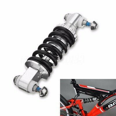 (Rear Suspension Damper Spring Shock Absorber 450LBS/in Mountain Bike MTB Bicycle)