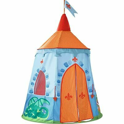 HABA Play Tent Knight's Hold-a Gallant Children's Bedroom De
