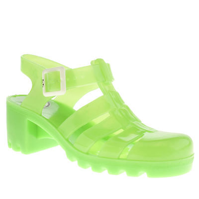 Jellies - the perfect summer shoe