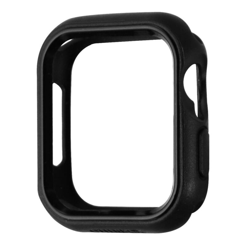 OtterBox Exo Edge Case for Apple Watch Series 5 & 4 (44mm) - Black