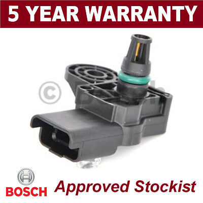 MAP Sensor VE372053 Cambiare Manifold Pressure 7787142 13617787142 Quality New