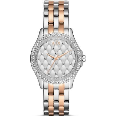 AX5249 New Genuine Armani Exchange Ladies Watch RRP £195